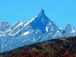 Alps Mountains Map Nakamura Unveils Hidden Mountains Of Southern Tibet Alpinist Com