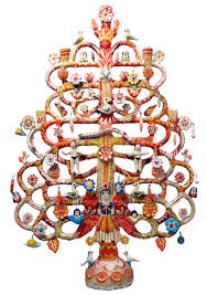 mexican tree of