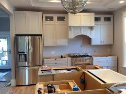 how to put filler on kitchen cabinets kitchen cabinets in post at ownerbuilderbook