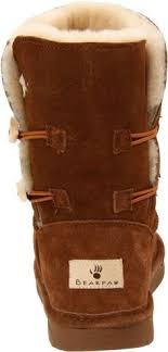 womens paw boots size 11 fall paw boots paws bears and 30th