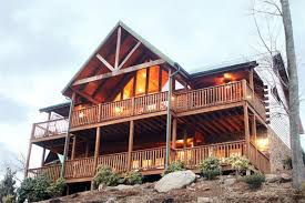 Gatlinburg And Pigeon Forge Vacation Rental Cabins - 5 bedroom cabins in pigeon forge tn