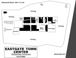 eastgate mall floor plan mall hall of fame march 2008