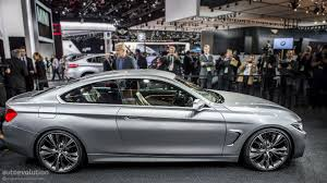 bmw 4 series coupe bmw 4 series gran coupe hd wallpapers autoevolution