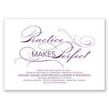 bridal dinner invitations rehearsal dinner invitations invitations by