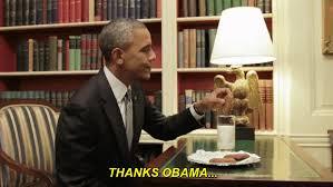 Thanks Obama Meme - thanks obama obama gif on imgur