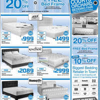 King Koil Bamboo Comfort Classic Mattresses Maxcoil Ibiza Aloe Theraphy King Koil Richmond