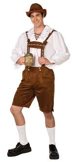 mens costume buy german mens costume