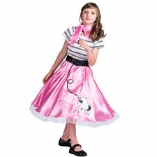 poodle skirt halloween costume popular girls poodle skirt buy cheap girls poodle skirt lots from