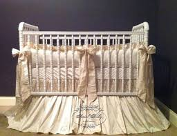 40 best silk crib baby bedding images on pinterest babies