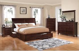 Black Furniture In Bedroom Black Brown Bedroom Furniture Video And Photos Madlonsbigbear Com