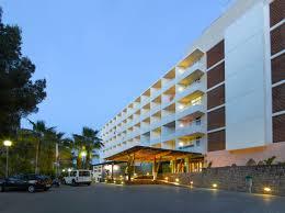 fiesta hotel cala nova fiesta hotels hoteles in santa eulalia