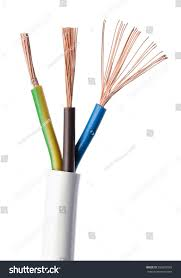 electrical power cable iec standard on stock photo 559602589