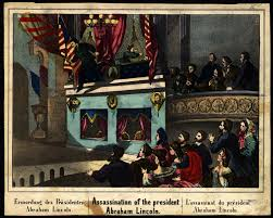 abraham lincoln thanksgiving proclamation 1864 the assassination of abraham lincoln