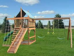 Backyard Swing Set Ideas by 13 Best Swingset Ideas Images On Pinterest Outdoor Fun Backyard