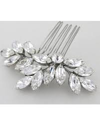wedding hair clip new savings on bridal hair comb leaf hair comb