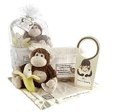 keepsake baby gift baby aspen gift set with keepsake basket five