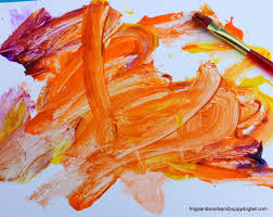color mixing with paint fspdt