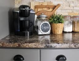 Kitchen Makeover Blog - our kitchen cabinet makeover kassandra dekoning