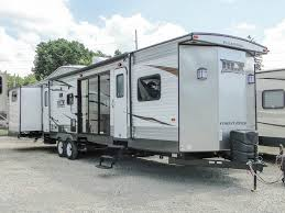 wildwood lodge destination trailers