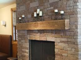 Custom Electric Fireplace by Custom Stone Fireplace Mantels Home Design Ideas