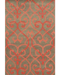 Coral Area Rug Outstanding Area Rugs Neat Kitchen Rug Outdoor On Coral Throughout