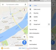clear history android how to clear maps history on android phones