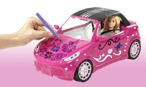 barbie u2013 car wash design studio3 barbie doll friends family