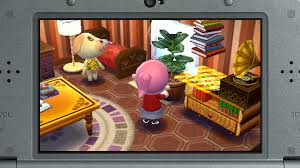 Designer Animal Crossing Happy Home Designer Sends A Lightweight Love Note