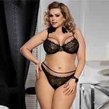 nightwear for honeymoon plus size lace bra set hot transparent nightwear for