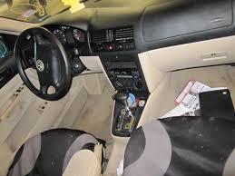 Volkswagen Jetta 2002 Interior Parting Out 2002 Volkswagen Jetta U2013 Stock 110196 U2013 Tom U0027s