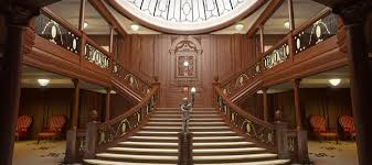 Grand Stairs Design Maxforums Nigel Titanic Grand Staircase