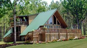 A Frame Cabin Kits For Sale by Totally Want This As A Cabin Plan Hhf 3824 1 5 Story 1396