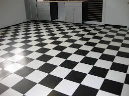 Black Laminate Floor Tiles Black And White Tile Floor Home U2013 Tiles