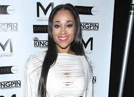 Nikko And Meme Sex Tape - mimi faust love hip hop atlanta star dishes on her sex tape