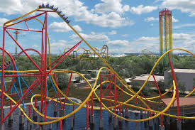 Theme Park Six Flags Six Flags To Open Wonder Woman Themed Lasso Ride U2013 Fodors Travel Guide