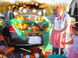 halloween trunk or treat car decorations u2014 new decoration