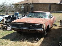 1968 dodge charger price 1968 dodge charger rustingmusclecars com