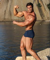 calum von moger age height weight images biography