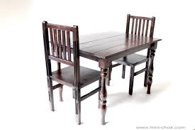 mini chair u2014 dining room