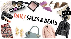 sephora black friday 2017 best deals the big list of today u0027s best sales u0026 deals thursday october 12th