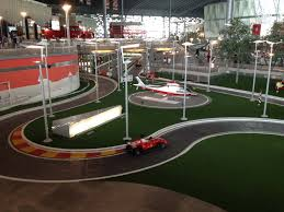 ferrari world ferrari world driving with the champion