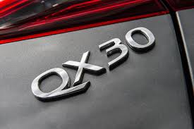 infiniti jx35 vs lexus gx 460 2017 infiniti qx30 first drive review motor trend