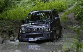 new suzuki jimny to debut in 2016 will stay small and off road