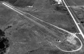 abandoned u0026 little known airfields central oklahoma