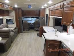 Motor Home Interiors Dynamax Dx3 37ts Diesel Class C Motorhome Bring More To The Road