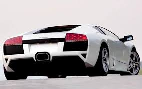 Lamborghini Murcielago 2008 - 2009 lamborghini murcielago information and photos zombiedrive
