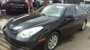lexus es 330 price in nigeria sold toks lexus es330 2004 model new arrival autos nigeria