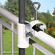 sonnenschirmhalter balkon sonnenschirmhalter vergleich tests 2017 strawpoll ratgeber
