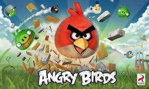 angry birds friends released ios android original game free