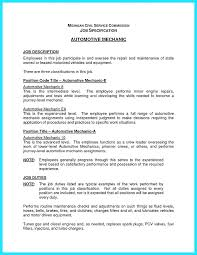 automotive technician resume exles maintenance mechanic resume objective megakravmaga